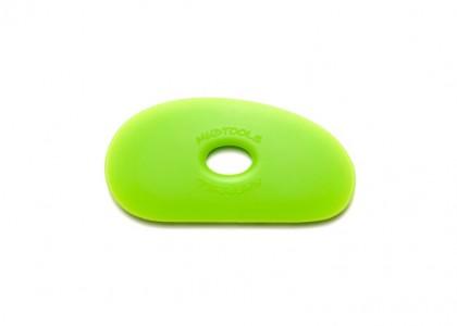 Mudtools Green Rib #5