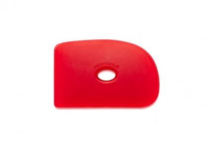 Mudtools Red Rib #2