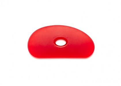 Mudtools Red Rib #5