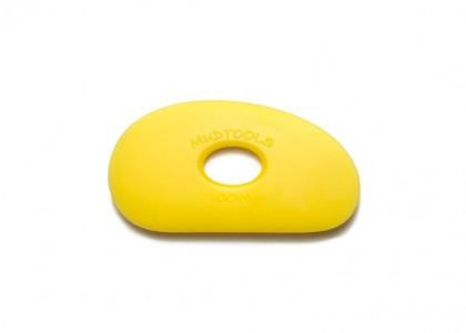 Mudtools Yellow Rib #0