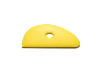 Mudtools Yellow Rib #3