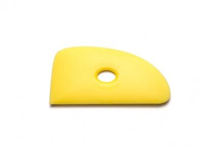 Mudtools Yellow Rib #4