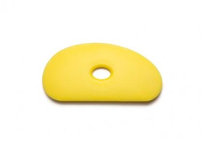 Mudtools Yellow Rib #5