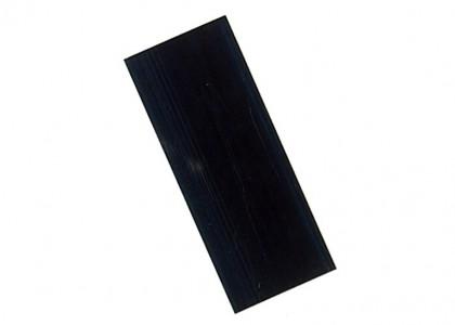 Rectangular 125x51mm Flexible