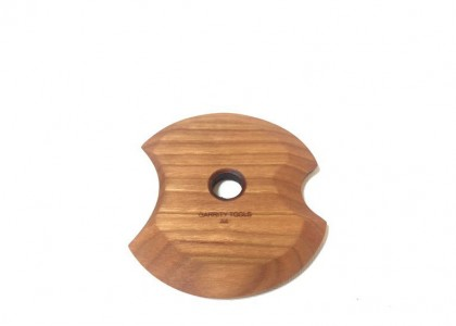 Wooden Rib A4