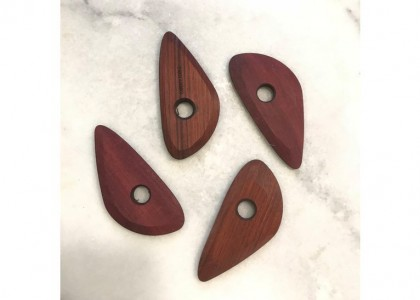Wooden Rib B2