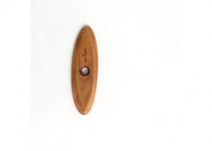 Wooden Rib O6