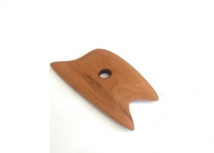 Wooden Rib T2