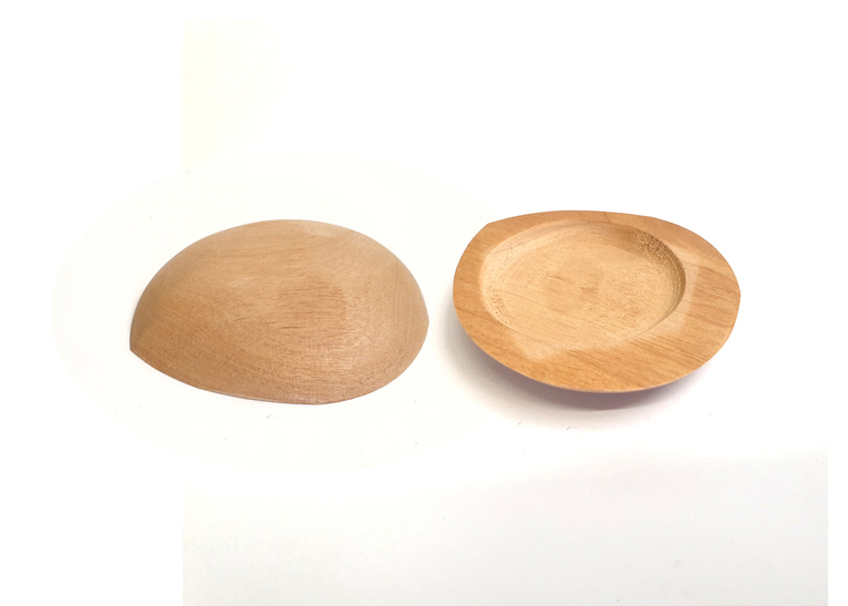 Japanese Style Throwing Disc: Small