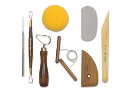 Kemper Tool Kit.