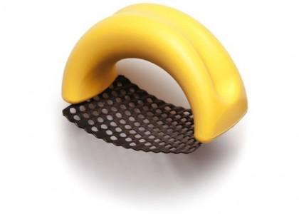 Mudshredder Yellow