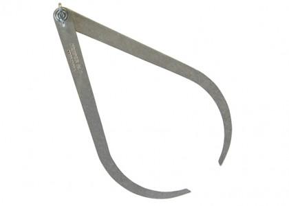 12 Kemper Aluminium Caliper