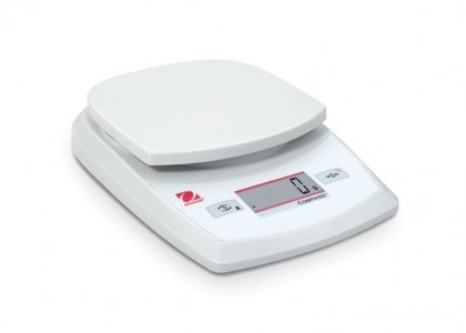 Ohaus Compass Portable Balance CR621