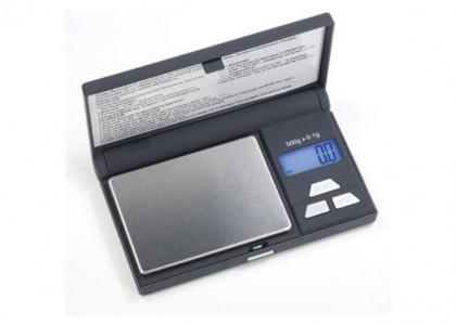 Ohaus Electronic Scale: YA102