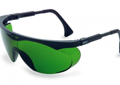 Safety/Glare Glasses