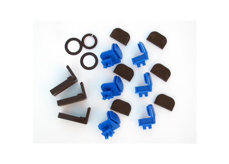 Giffin Grip Blue Slider Tune Up Kit