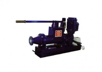"""3"""" Economy Pugmill with Switch 7039-02"""
