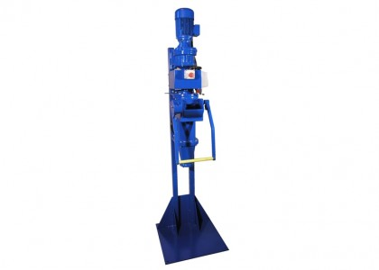 """3"""" Vertical Pugmill (single phase) 7050-01"""
