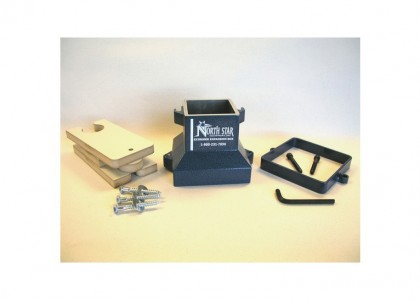 Expansion Box for the North Star 4 Stainless Steel Extruder