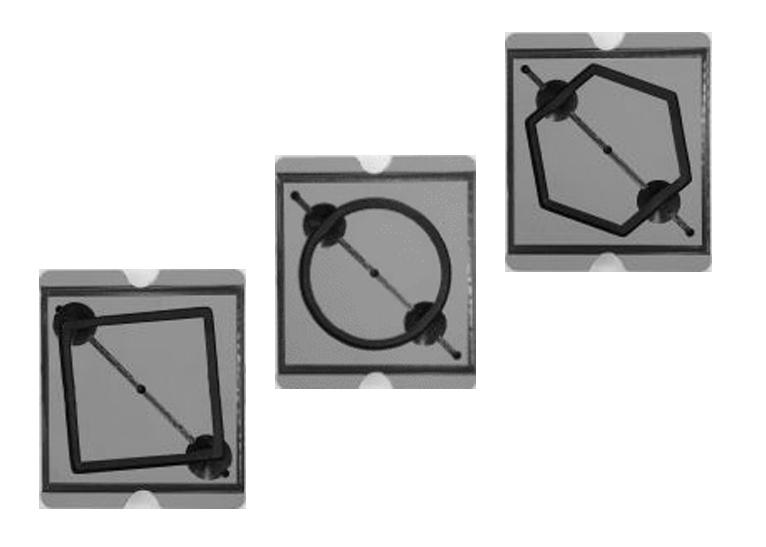 Large Basic Die Set (992) for the North Star Big Blue Extruder (970)