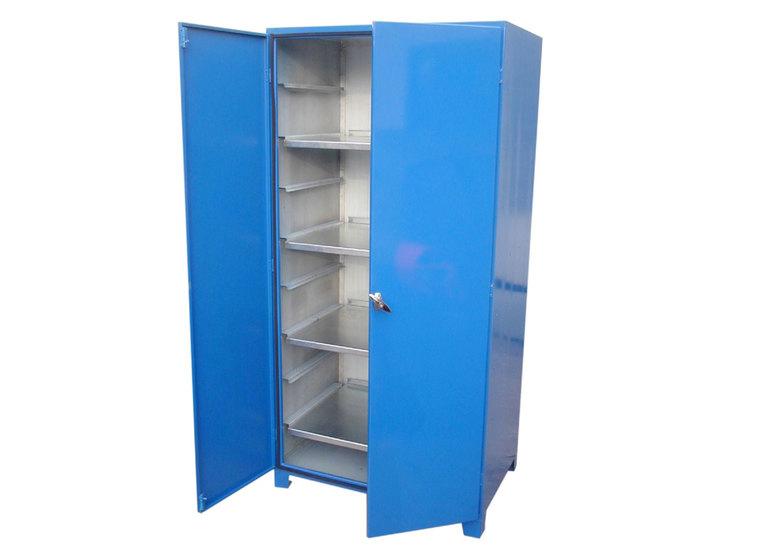 Damp Storage Cabinet