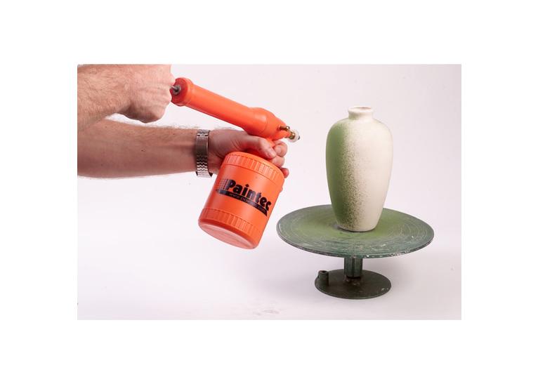 Paintec Spray Gun