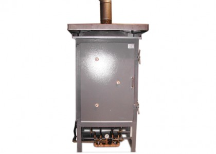 Potclays Thor NGK126 Gas Kiln. Capacity 12.6cf or 357 litres