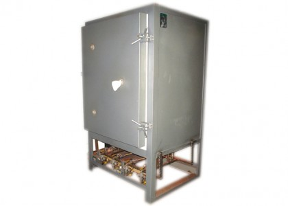 Potclays Thor NGK180 Gas Kiln. Capacity 17.9cf or 507 litres