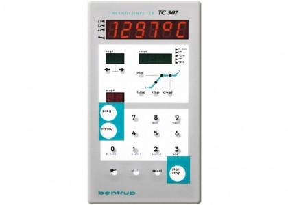 Controller upgrade TC 507 (Ecotop, TE-MCC, TE-S, FE)