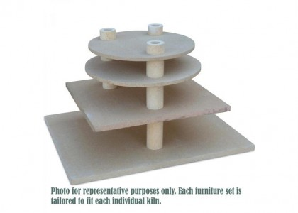 EP45 Furniture Set