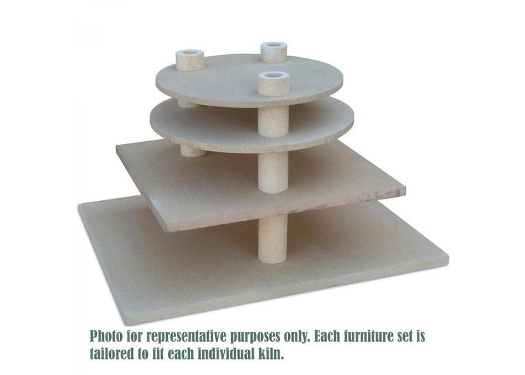 EP84 Furniture Set