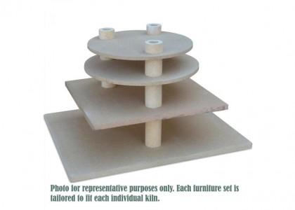 EP117 Furniture Set