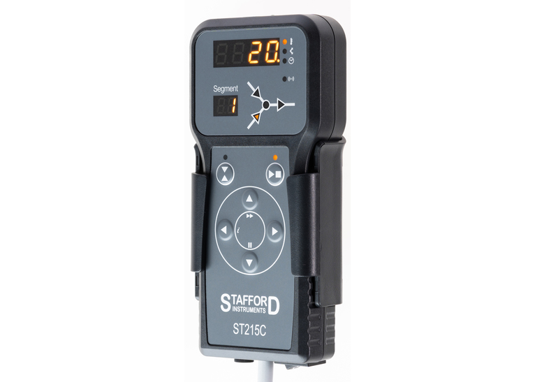 ST-215 Stafford Instruments Controller