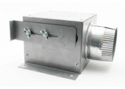 Vent Sure Bypass Collection Box