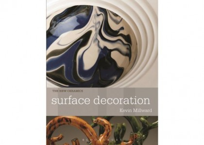 Surface Decoration (Kevin Millward) ISBN 9781408173787 1st Ed 2017