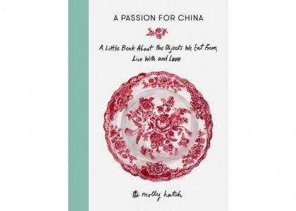 A Passion for China by Molly Hatch