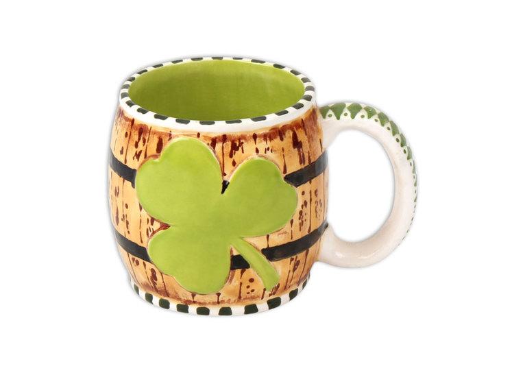 Celtic Mug: 4/cs: 5.752x4.25x4