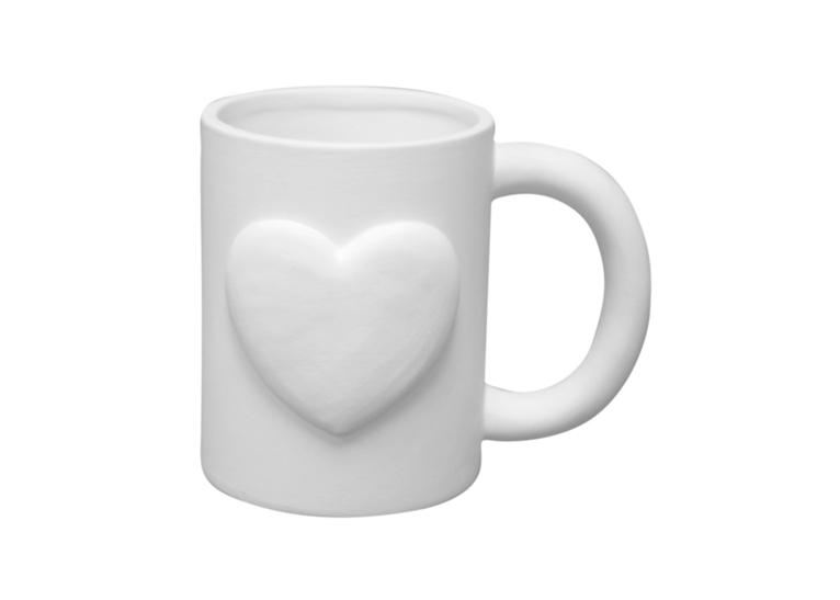 Herbie The Love Mug: 6/cs: 5x3.3x4