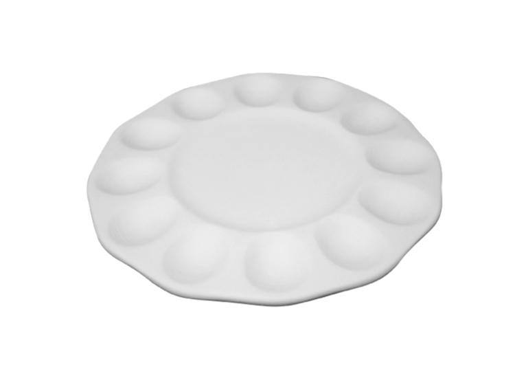 Egg Tray: 4/cs: 10.5dia.
