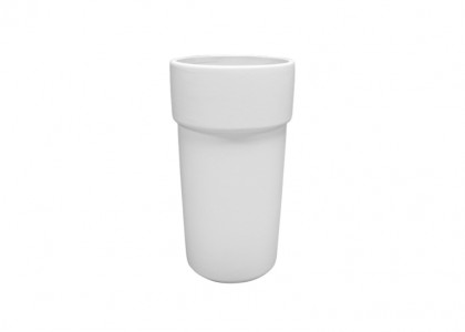 Banded Wine Cooler: 4/cs: 5.13x9.63