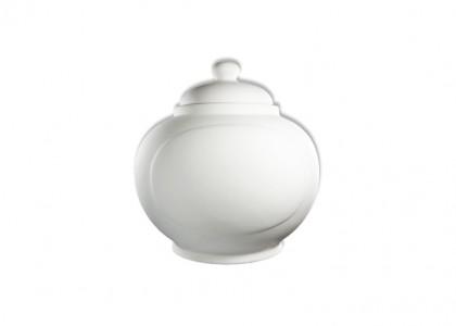 Big Label Jar: 1/cs: 9.5x9