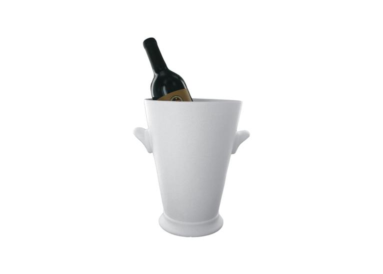 Ice Bucket: 1/cs: 10x9x9.25