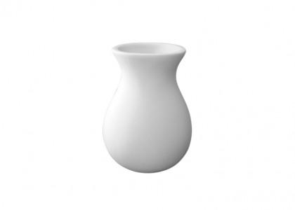 Teardrop BUd Vase: 12/cs: 3.5