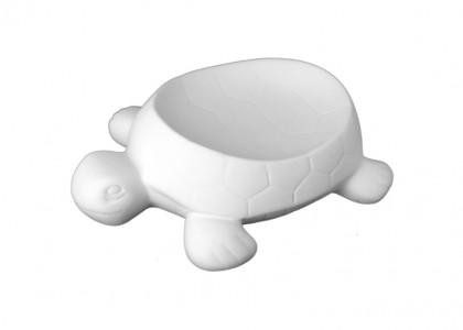 Turtle Soap Dish: 4/cs: 6