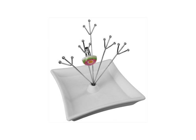 Jewelry Tree: 6/cs: 5squx6.25
