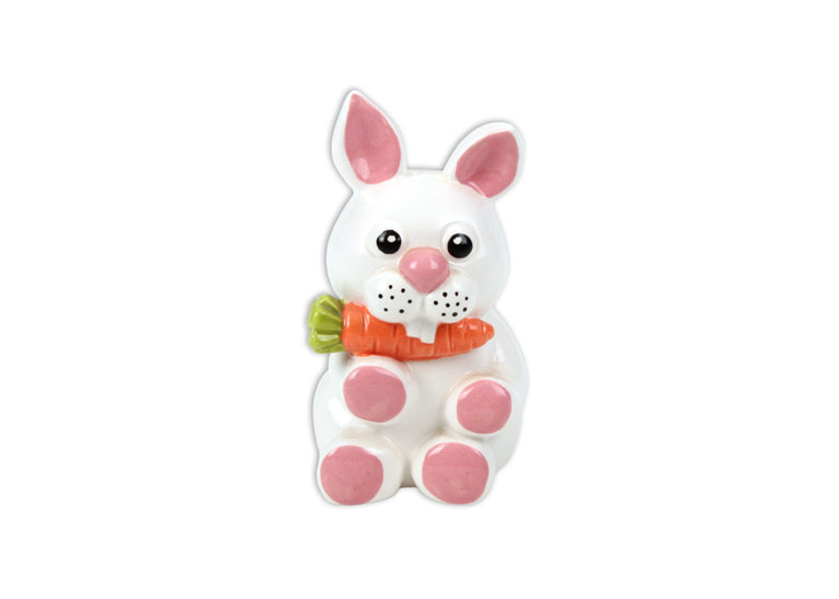 Bucko The Bunny: 6/cs: 3x5.5