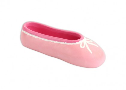 Ballet Slipper: 6/cs: 5.5x2