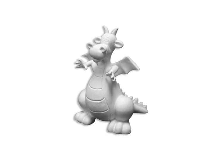 'Mega'freddy Dragon