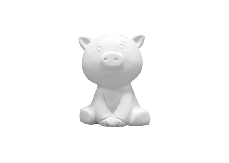 Igpay The Pig