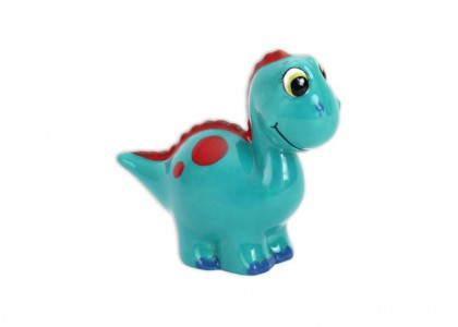 Dino Dinomite